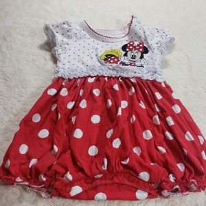 Disney Parks | Minnie Mouse Romper